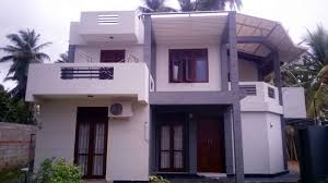 100 Dream Home Architecture Two Story House 01 Sasil S