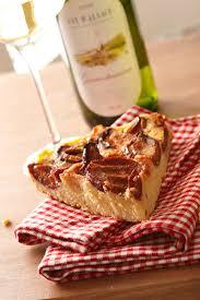 dessert aux quetsches recette recette de tarte aux quetsches alsacienne vins d alsace
