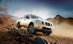 Nissan Frontier Has A Future In America, Next Model Will Be A
