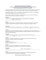 Medical Assistant Example Resume Objectives Examples For Objective