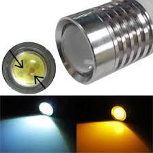 high power 1157 3157 7443 switchback led turn signal light bulbs
