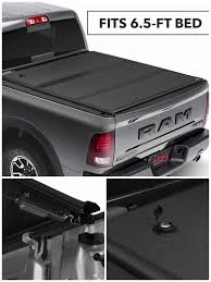 Top 4 Best Hard Tonneau Covers For Dodge/ RAM 2500,3500 | Trucks ...