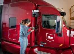 100 Tc Trucking Selfdriving Truck Startup Ike Raises 52 Million TechCrunch