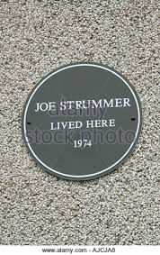 Joe Strummer Mural Nyc Address by Joe Strummer The Clash Stock Photos U0026 Joe Strummer The Clash Stock