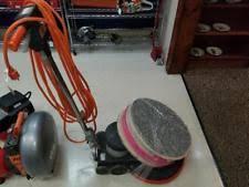 Oreck Floor Buffer Ebay by High Speed Buffer Ebay