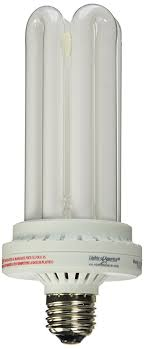 lights of america 9142b 42w replacement bulb compact fluorescent