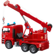 Bruder Man Fire Engine Crane Truck | The Toy Store Azerbaijan Authentic Bruder Toys Man Telecrane Tc 4500 Crane Truck New In Box Kavanaghs Bruder Mercedes Benz Arocs Crane Truck With Lights Yellow With 360degree Swiveling 02754 Cstruction Tga Castle 02769 Forestry Timber With Loading Amazoncom Man And 3 2 Mack Granite Liebherr Games Truck Franc Jeu Rosemere News 2017 Unboxing Dump Garbage Crane Tgs By Fundamentally