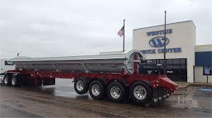 100 Westlie Truck Center 2019 MIDLAND TW4000 For Sale In MINOT North Dakota Papercom