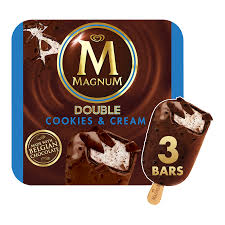 Magnum Ice Cream | Luxury Ice Cream | Magnum