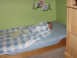 Montessori Baby Sleep