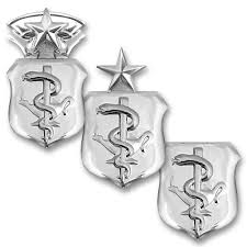 Awards And Decorations Air Force by Air Force Nurse Corps Badge Usamm