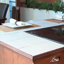 comptoir de c駻amique cuisine réaliser un comptoir de carreaux 1 rona