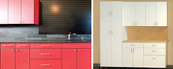 Huntwood Cabinets Red Deer by Utility Craft Garage Custom Cabinets
