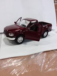100 Ford Truck F150 Amazoncom Toysmith Toy Car Toys Games