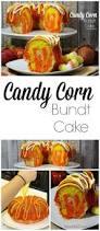 Pumpkin Shaped Cake Bundt Pan by Candy Corn Bundt Cake Isavea2z Com