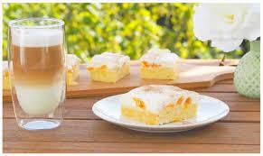 schneller mandarinen quark schmand blechkuchen