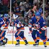 Islanders beat Bruins 6-2 in Game 6, reach Stanley Cup semis