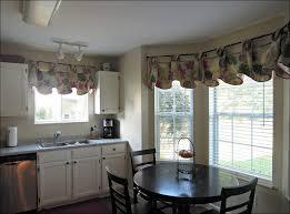 kitchen kitchen curtain patterns modern kitchen curtains ideas