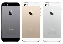 Apple iPhone 5S Price in Malaysia & Specs