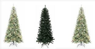 Kohls Artificial Christmas Trees by Kohl U0027s 42 49 7 Foot Pre Lit Christmas Tree 170 Value