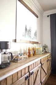 Diy Wall Decor Ideas Budget Art For Dining Room Mountain Modern Life
