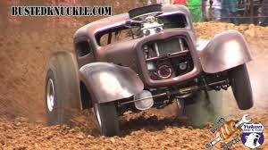 1600 Hp 4wd Rat Rod American Outlaw Youtube Within 4 Wheel Drive ...
