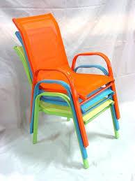 chaise de jardin enfant fauteuil de jardin enfant ensemble chaise et table de jardin salon