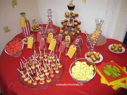 decoration pour anniversaire 10 idées de déco sweet table pour anniversaire