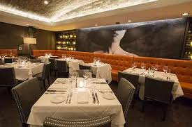 Steak 48 Dining Room Tables And Booth Seating