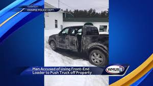 Man Uses Front-end Loader To Push Truck Down Highway - Boston News ... Rudys Fall Truck Jam East Coast Action Cinnamon Snail Every Vegans Favorite Food To Shut Down By Knocks Down Traffic Light On Route 322 Youtube Sales Are Whats Your Plan Randareilly Low Show Photo Image Gallery Toyota Ublesdown Zero Emissions Heavyduty Trucks Cporate Eride Industries Exv2 Patriot Fold Bed Side For Sale In Grand Haven Tribune Crash Near Marne Closes Eastbound I96 Long Flat Step Trailer On Semi Stock Of Comes Rest Upside After Red Cliffs Drive St Broken Photos Images Alamy Safe Driving Tips With Semitrucks Kentucky Roads The Schafer
