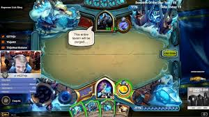 Paladin Deck Lich King by New Feature Revealed At Gamescom Raid Against The Lich King