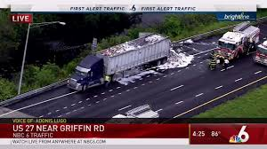 Truck Fire Causes Hazmat Situation In Broward - NBC 6 South Florida Fdmb Hazmat Truck Decon 4 Units Cluding Op Flickr Hazmat Spill Due To Vehicle Accident Death Valley National Park Authorities Make Arrest In Ricin Letters Case Kut Lacofd 76 Hazardous Material Squad La County Fire Hey Whats On That Idenfication Of Materials In Hoover Council Votes Buy New Bluff Engine Instead Scene Diesel Spill At Truck Stop Birmingham Wbma Broken Leaking Packages During Transport Expert Advice Hazmat Trucks The Sign Store Nm Seattle Responding Youtube Dayton Mvfea