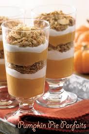Pumpkin Pie Mousse Parfait by 31 Best Halloween Treats Images On Pinterest Desserts Daisies