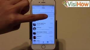 Create WhatsApp Groups on iPhone 6 VisiHow
