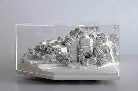 100 Chen Chow Mosman Council DA Model For Chow Little Architects KINKFAB