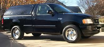 1998 Ford F-150 - Information And Photos - ZombieDrive 98 Ford Ranger Truck Bed For Sale Best Resource 1998 Ford F150 Prunner Rollin_highs Fordf150 Regular Cab Mazda Car 9804 Cd Player Radio W Ipod Aux Mp3 Input F150 Heater Core Diagram Complete Wiring Diagrams Explorer Alternator Example Electrical E 350 26570r16 Vs 23585r16 Tire For 2wd Forum 2003 Starter Trusted Power Windows Drawing Sold My 425 Inch Body Dropped Mini Trucks Amt F 150 Raybestos 1 25 Nascar Racing Sealed Ebay