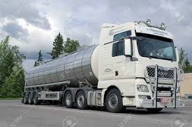 AURA, FINLAND - JUNE 20, 2014: White Man TGX 26.540 Tank Truck ... European Leader In Dry Bulk Logistics Engine Emission Limits Goulet Trucking 24 Hour Tank Truck Service Welcome To Keith Hall Transport Sunil Transport Texas Company Truck It Inc Indian River Facing Shipping Constraints Canada Moving Oil One Truckload At A Dart County Denies Exxonmobil Request To Haul Oil By Summit Jacksonville Florida Jax Beach Restaurant Attorney Bank Hospital