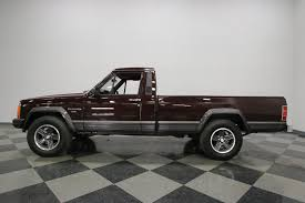1988 Jeep Comanche Laredo For Sale #78985 | MCG Filejpcomanchepioneerjpg Wikipedia 1987 Jeep Comanche Walk Around Youtube Hidden Nods To Heritage And History In Uerground Daily Turismo 5k Cowboys Lament Laredo 4x4 5spd Stock Photo 78208845 Alamy Jcr Pizza Truck Coolest Jcrmanche Mj Jeepin Pinterest Jeeps Cherokee 4x4 Pickup Pride Reddit User Gets A Back On Its Muddy Feet History The 1980s 1988 Full Restomod Projectcar Wikiwand 1990 G107 Kissimmee 2016