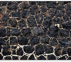 murando fototapete steinwand 350x256 cm vlies tapeten wandtapete moderne wanddeko design wand dekoration wohnzimmer schlafzimmer büro flur steine