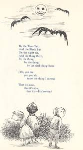 Poems About Halloween That Rhymes by Best 25 Halloween Poems Ideas On Pinterest Halloween Songs