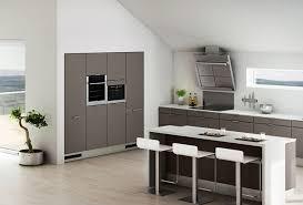 plan central cuisine installer un îlot de cuisine central les différents types d
