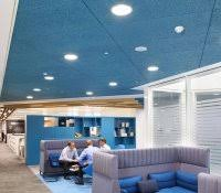 decorative fluorescent light panels covers fabric replacement home