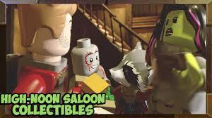 Lego Marvel Superheroes That Sinking Feeling 100 by Lego Marvel Super Heroes 2 High Noon Saloon Mission 100 Guide