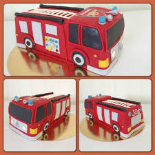 Fire Engine Cake   Cake Ideas - Novelty Cakes   Pinterest   Fire ... Fire Truck Themed Birthday Party Project Nursery Fireman With Engine Cake And Sugar Cookies Readers Favorite Firefighter Ideas Photo 2 Of 27 Uncategorized Room Cake Pictures Food Pc Real Life Party Jacks Firetruck Engine Real Hs Mom Around Town B24 Youtube Emma Rameys 3rd Lamberts Lately Truck Birthday Invitations Bagvania Free Printable Adamantiumco