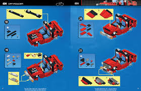 LEGO Build-It Book, Vol. 1 | No Starch Press Step By Step Tutorial Made With Lego Digital Designer Shows You How Lego Fire Truck Archives The Brothers Brick How To Build A Dump Custom Moc Itructions Youtube Yoshinys Design 31024 Alrnate Build Moc3961 Semi Truck Trailer Town 2015 Rebrickable To A Car And Where Turn For Help Crazy Zipper Snaps Legolike Bricks Together Delivery 3221 City Review 60073 Service Jays Blog 015 Building Classic Diy