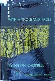 TheHeroWithAThousandFaces Cover Of The First Edition Author Joseph Campbell