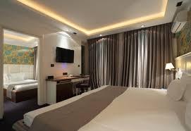 eclairage led chambre exemple de rénovation d hôtel en led enw
