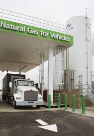 Explore Viability Of Natural Gas In Construction Trucks