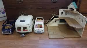 Calico Critters Car, Camper, Ice-cream Truck And Schoolhouse ... Calico Critters Bathroom Spirit Decoration Amazoncom Ice Skating Friends Toys Games Rare Sylvian Families Sheep Toy Family Tired Cream Truck Usa Canada Action Figure Sylvian Families Soft Serve Shop Goat Durable Service Ellwoods Elephant Family With Baby Lil Woodzeez Honeysuckle Street Treats Food 2 Ebay Hopscotch Rabbit 23 Cheap Play Find Deals On Line Supermarket Cc1462 Holiday List Spine Tibs New Secret Island Playset Van Review Youtube