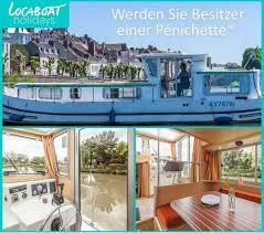 gebraucht hausboot und pénichette kaufen in deutschland